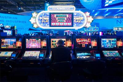 Старые добрые казино