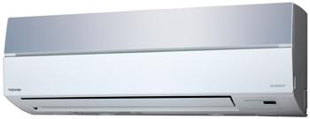 система кондиционирования Toshiba