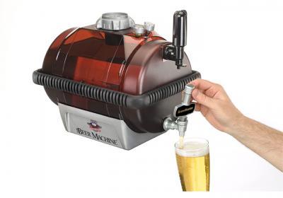Мини-пивоварня и коптильня с сайта professia.biz
