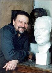 Михаил Алексеевич Кульгачев