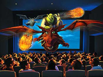 куплю 6d кинотеатр