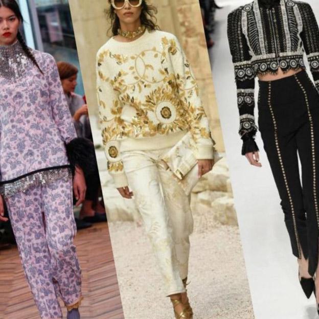 За 50: мода годам неподвластна