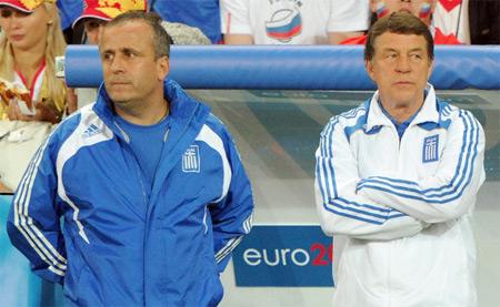 тренеры футбола
